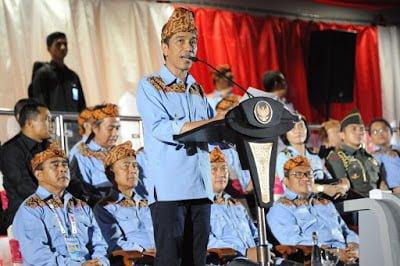 Opening PON Berjaya Di Tanah Legenda 238