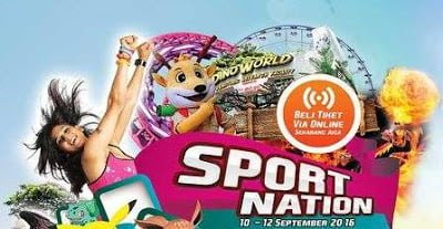 Sportnation And Pokemon Go JungleLand 221