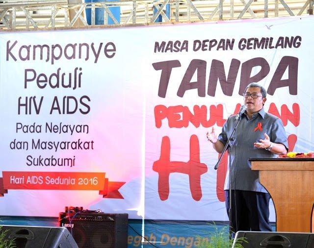 Waspada Aids Melalui 18.100 PSK Jawa Barat 229