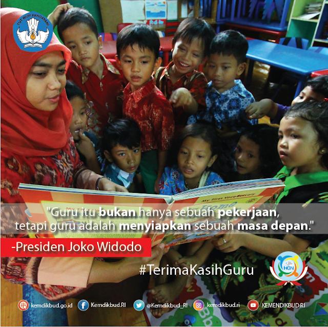 Guru Indonesia Mulia Karena Karya 235