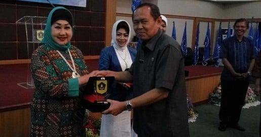 IWAPI Kabupaten Bogor Siap Berdaya Saing 235