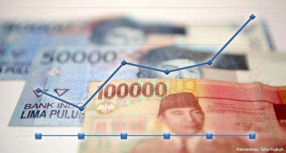 Inflasi Perdesaan Lebih Rendah Dari Perkotaan 235