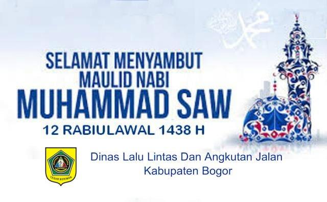 Peringatan Maulid Nabi 1428 Hijriyah 241