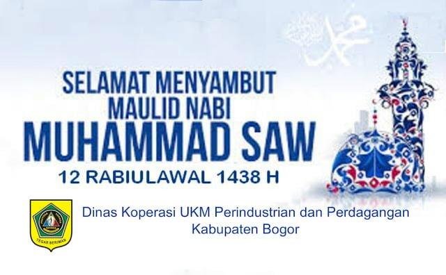 Peringatan Maulid Nabi 1428 Hijriyah 244