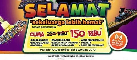 Jungleland Adventure Theme Park Sentul City Bogor 233