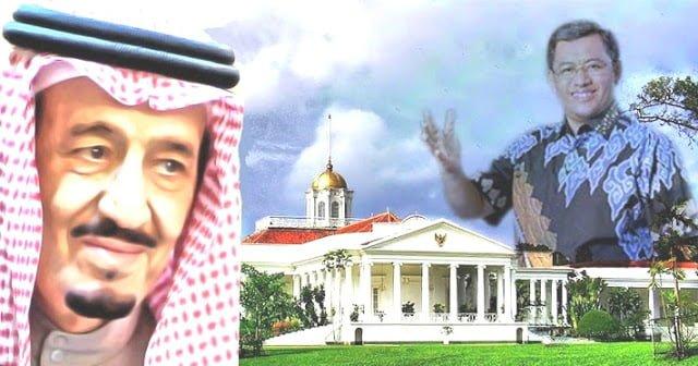 Jawa Barat Sambut Hangat Raja Salman 233