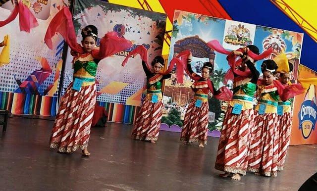 Sanggar Seni Budaya Diminta Manfaatkan Gedung Kesenian 233