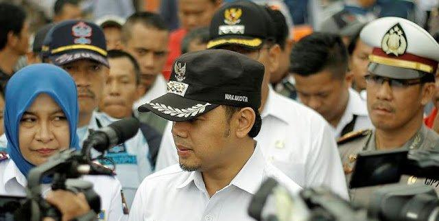Walikota Ingin Kota Bogor Kembali Kondusif 233