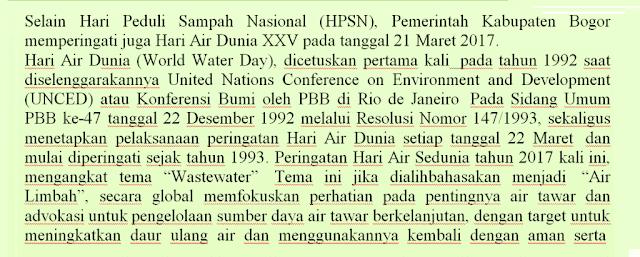 Publikasi HPSN Dan Hari Air Dunia 2017 244