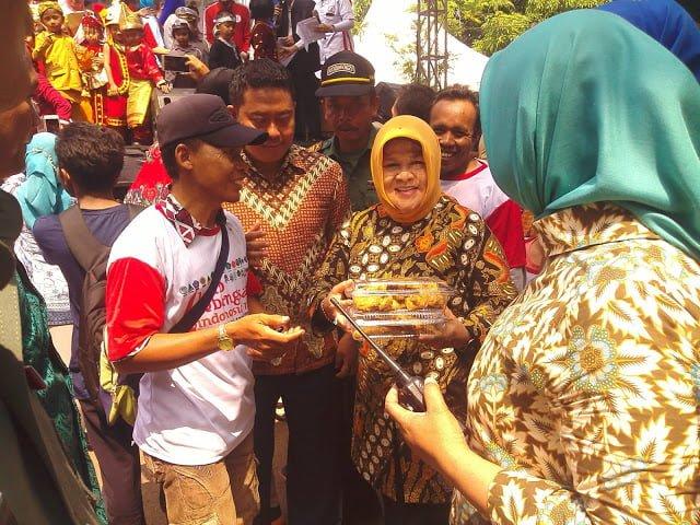 Ridwan Kamil Minta Dukungan Warga Bogor 190