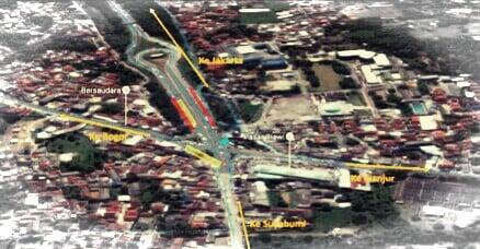 Wacana Terminal Terpadu Ciawi 235