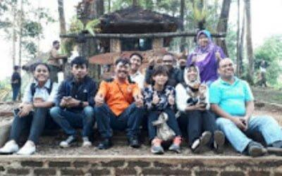 Fam Trip Untuk Kembangkan Pariwisata Kabupaten Bogor 232
