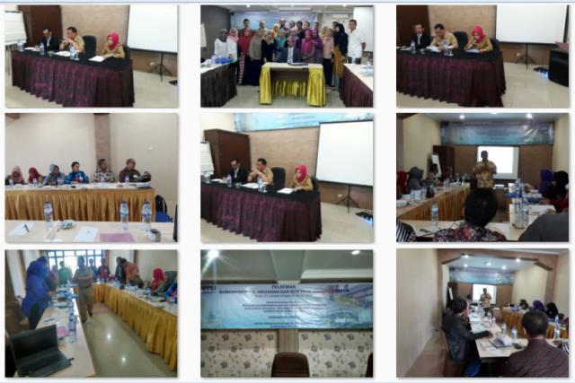 Kinerja Dinas Perindustrian Dan Perdagangan Kabupaten Bogor 2017 245