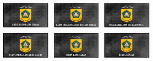 Tahun 2018 Sukseskan Kabupaten Termaju 235