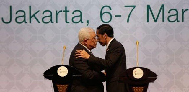 Mahmoud Abbas Bicara Kedaulatan Palestina 233