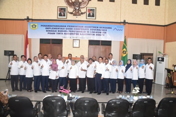 Implementasi Good Corporate Governance 234