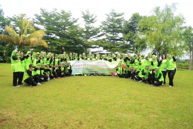 Jambore Perempuan Kabupaten Bogor 231