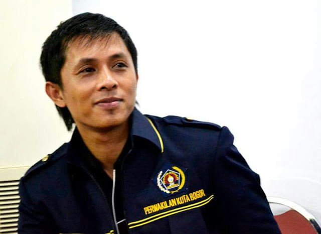 Plt Ketua PWI Kota Bogor 233