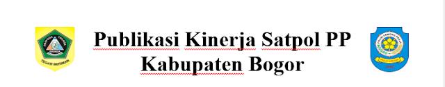 Penguatan SDM Satpol PP Kabupaten Bogor Tahun 2018 234