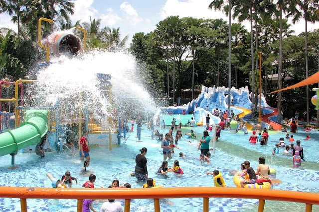 Promo KTP The Jungle Waterpak Bogor 233