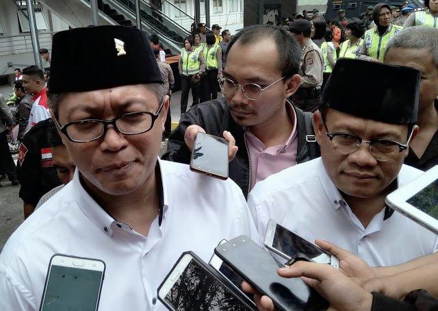 Paslon Walikota Bogor Nomor Urut 4 233