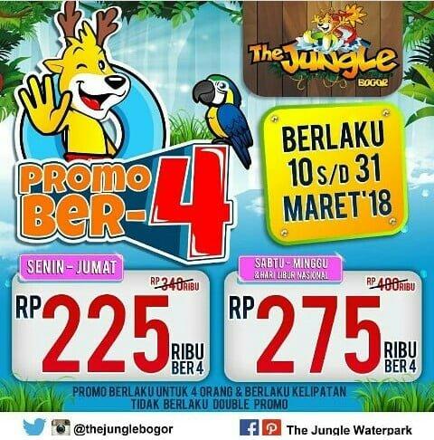 Liburan Seru Di Bogor 238