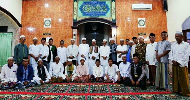 Sholat Subuh Berjama'ah Digencarkan 231