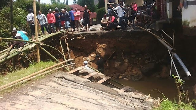 Banjir Bandang Hulu Sungai Ciliwung 234