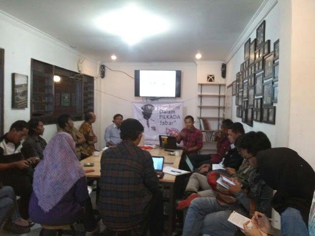 Koalisi Melawan Tambang Jawa Barat 235