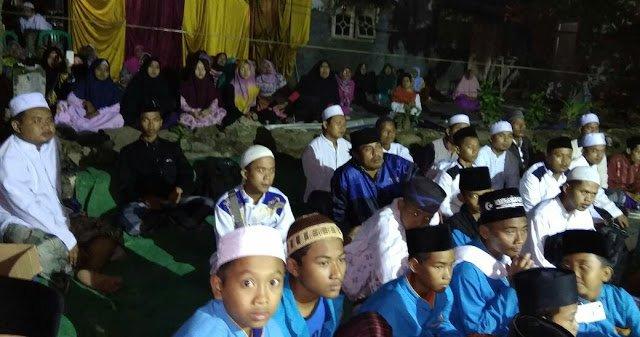 Tausyah Habib Ridho Di Al Faqir  Nambo Bogor 236