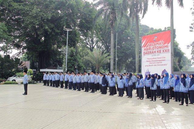 Otonomi Daerah Harus Bersih 235