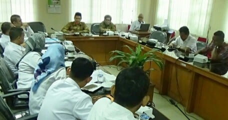 ASN Kota Bogor Komitmen Jaga Netralitas 231