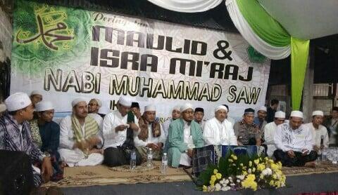 Majelis Al-Fath Giatkan Syiar Islam 235