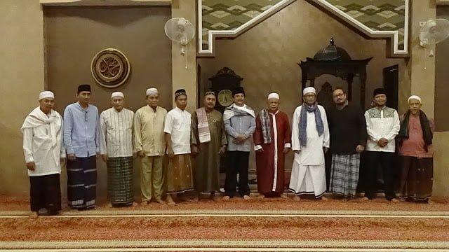 Subuh Berjama'ah Nisfu Sya'ban 235