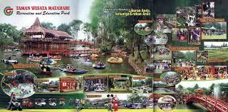 Wisata Taman Matahari Puncak Bogor 233