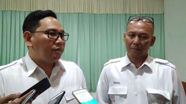 Gerindra Kota Bogor Targetkan 15 Kursi 231