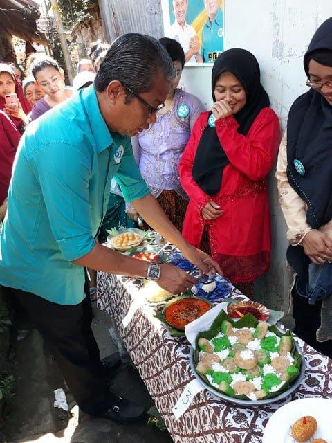 ZM Gencarkan Program Bogor Berdaya 235