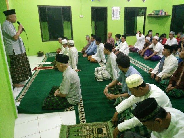 DKM Al Falah Ajak Jama'ah Tingkatkan Amal Ibadah 229