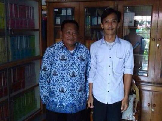 Alumni SMPN 9 Bogor Berbagi 235