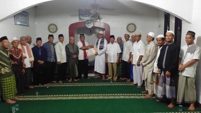 Tim 23 Tarling Di Masjid Nurul Hidayah 235