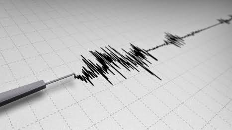 BMKG Deteksi Gerakan Tektonik Di Gunung Salak Bogor 235