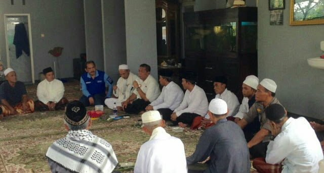 Deddy Dedi Kampanye Sambut Ramadhan 233
