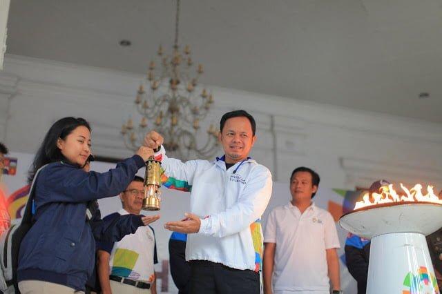 Atlet Kota Bogor Ikut Asian Games 233