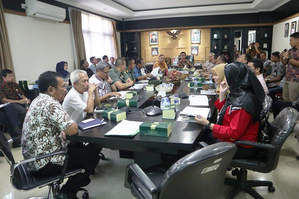 Pembangunan Tol BORR Seksi IIIA Dilanjutkan 235