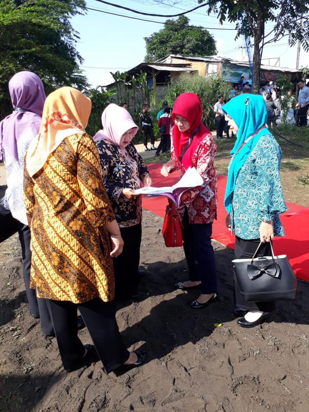 Kinerja Dinas Pemberdayaan Masyarakat Dan Desa Kabupaten Bogor 233