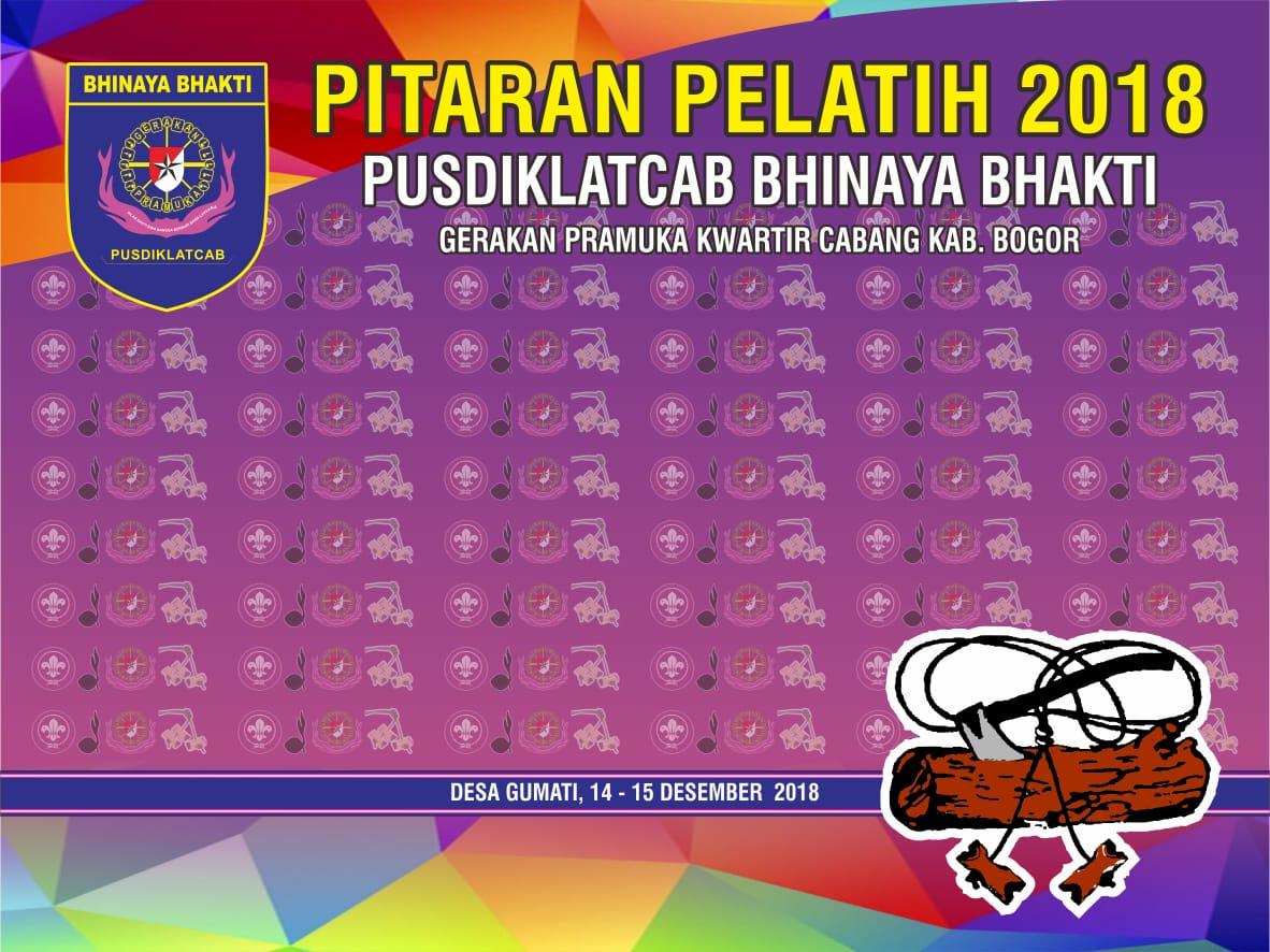 Kwarcab Pramuka Kabupaten Bogor Akan Gelar Pitaran Pelatih Tahun 2018 235