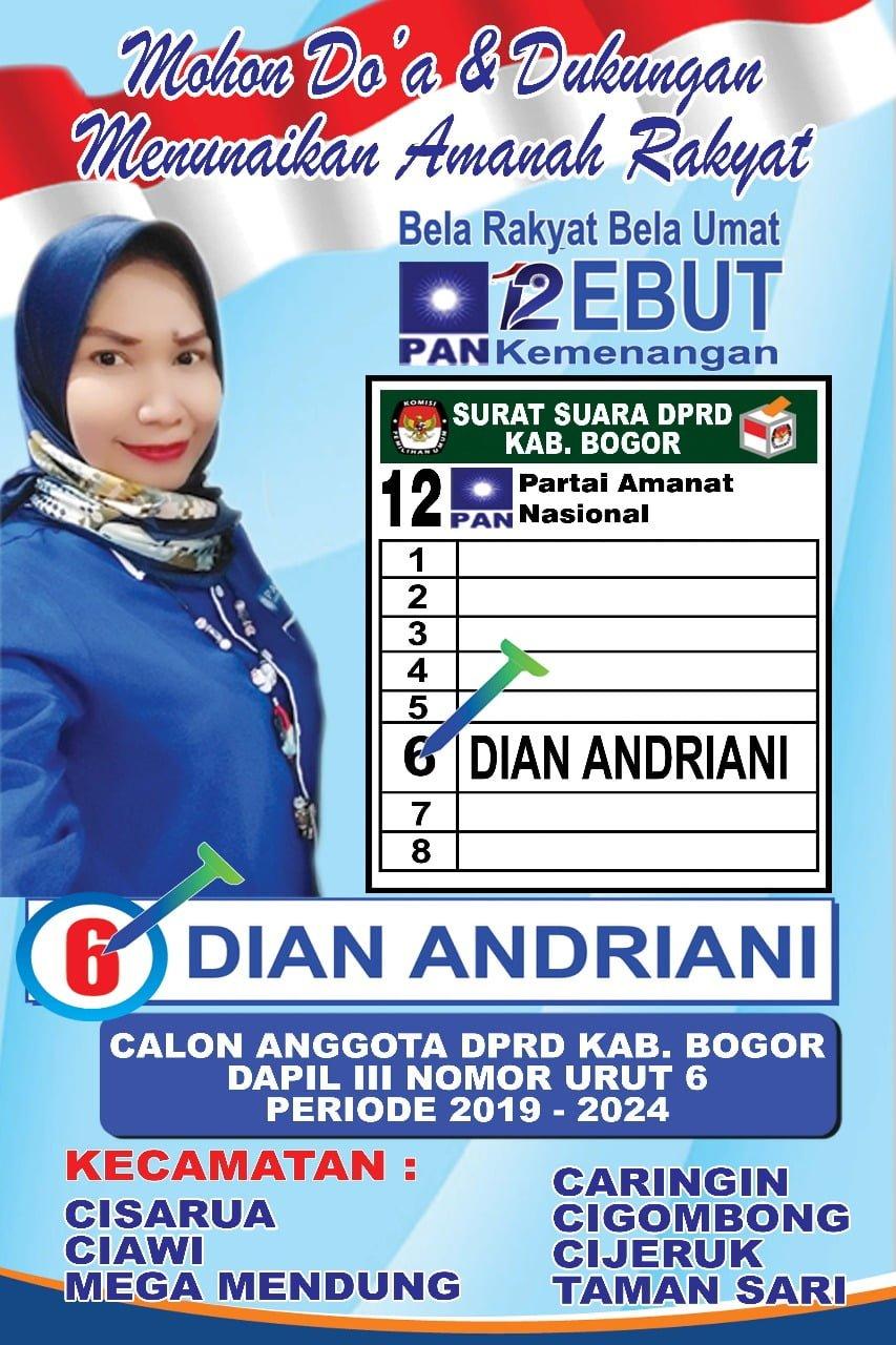 DIAN ANDRIANI 235