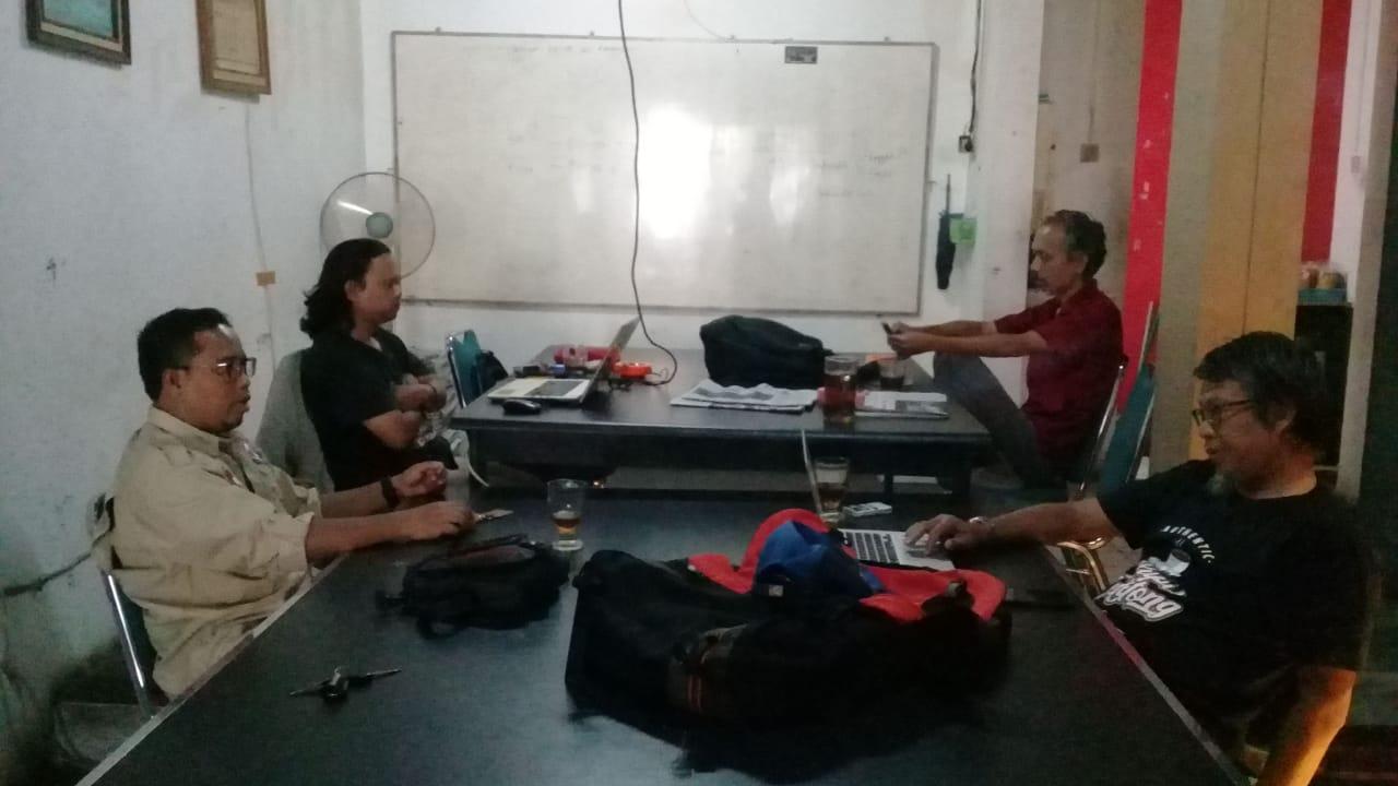 Perkumpulan Inisiatif Tela'ah Perda Perlindungan Pemberdayaan Petani 187
