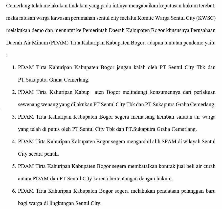Publikasi Kinerja Satpol PP Kabupaten Bogor Tahun 2019 205