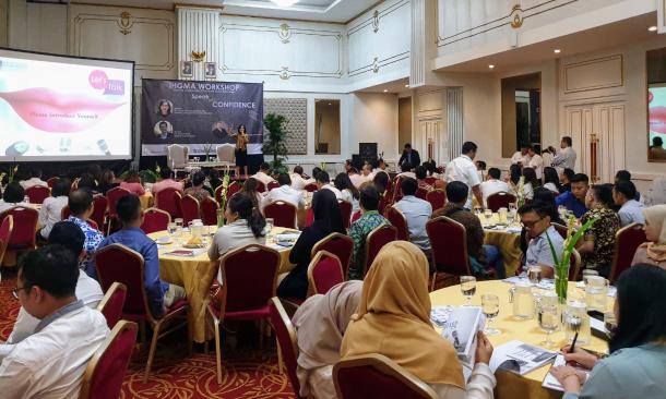 IHGMA Bogor Raya Gelar Workshop Tentang Public Speaking 237